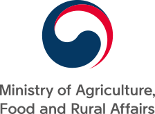 Ministry of Agriculture, Food and Rural Affairs 세로조합 MI